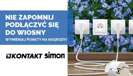 Promocja Kontakt Simon