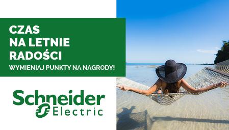 Promocja Schneider Electric